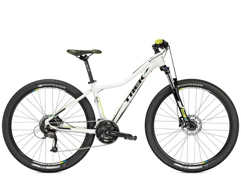 Купить Велосипед Trek Skye SL 26 (2015)