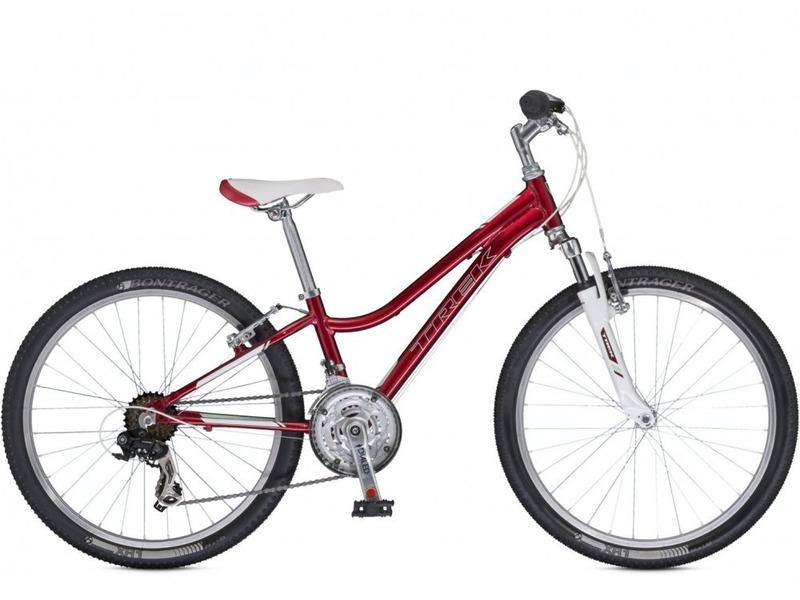 Купить Велосипед Trek MT 220 Girls (2015) в интернет магазине. Цены, фото, описания, характеристики, отзывы, обзоры