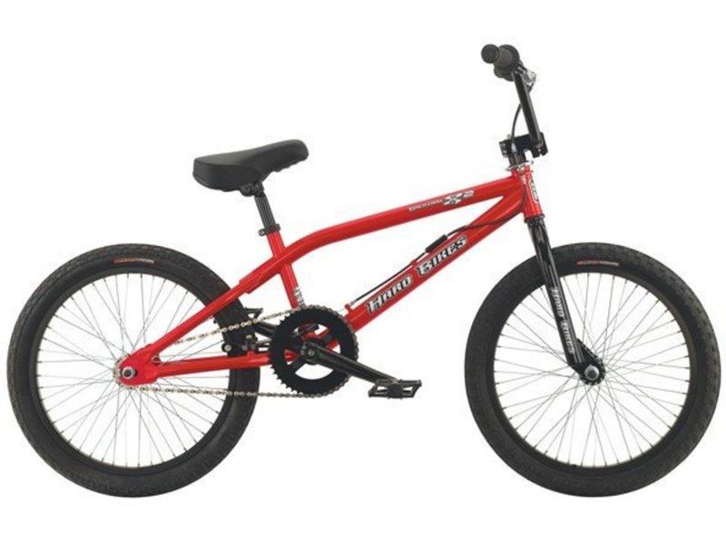 Купить Велосипед Haro Back Trail X 2 (2006) в интернет магазине. Цены, фото, описания, характеристики, отзывы, обзоры