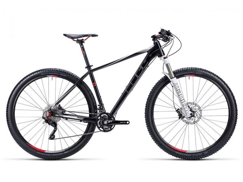 Купить Велосипед Cube LTD Race 29 (2015) в интернет магазине велосипедов. Выбрать велосипед. Цены, фото, отзывы