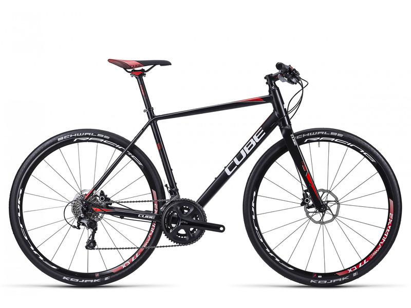 Купить Велосипед Cube SL Road Race (2015)