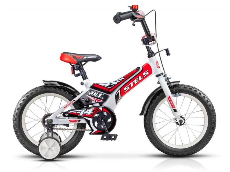 Велосипед Stels Jet 14 (2015)  - купить со скидкой