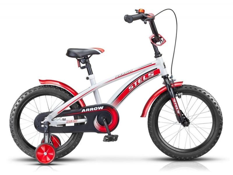Купить Велосипед Stels Arrow 16 (2015)