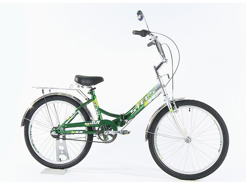 Купить Велосипед Stels Pilot 730 (2015)