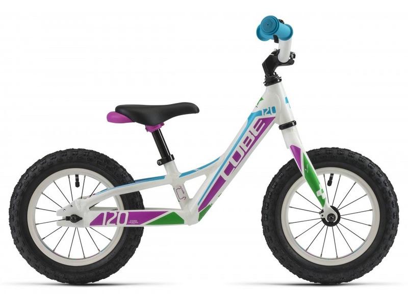 Купить Велосипед Cube Cubie 120 Girl (2015) в интернет магазине. Цены, фото, описания, характеристики, отзывы, обзоры