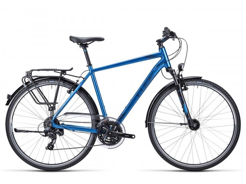 Велосипед Cube Touring 2015