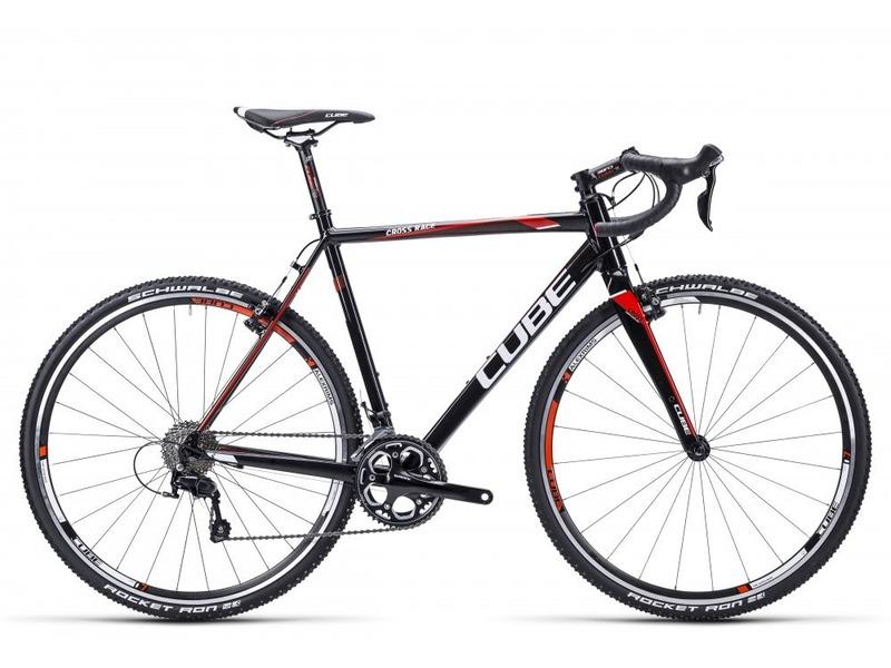 Купить Велосипед Cube Cross Race (2015) в интернет магазине велосипедов. Выбрать велосипед. Цены, фото, отзывы
