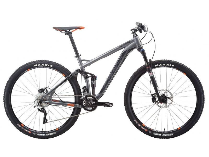 Купить Велосипед Silverback Sprada 1 (2015) в интернет магазине. Цены, фото, описания, характеристики, отзывы, обзоры