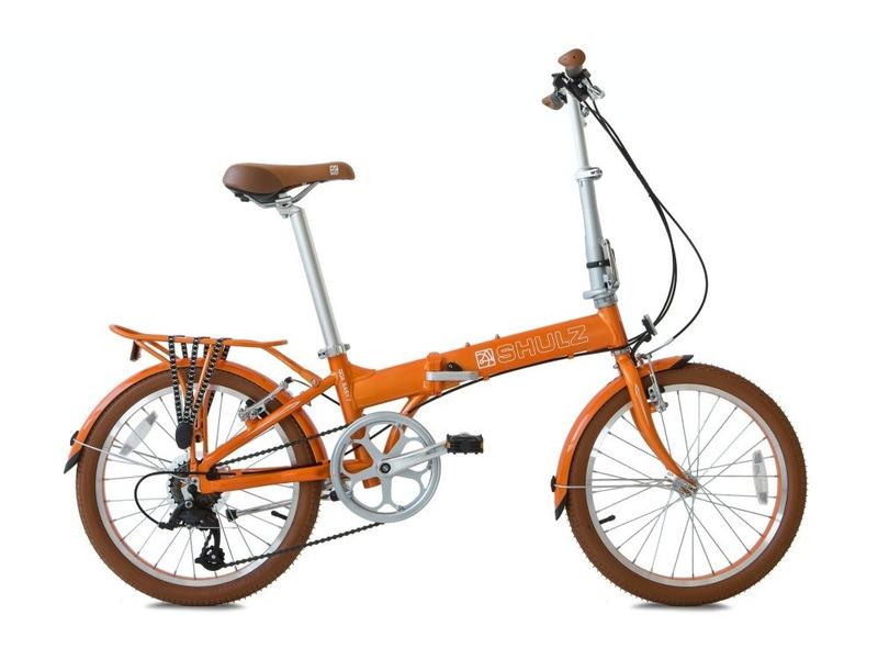 Купить Велосипед Shulz Easy 7 (2015) в интернет магазине. Цены, фото, описания, характеристики, отзывы, обзоры