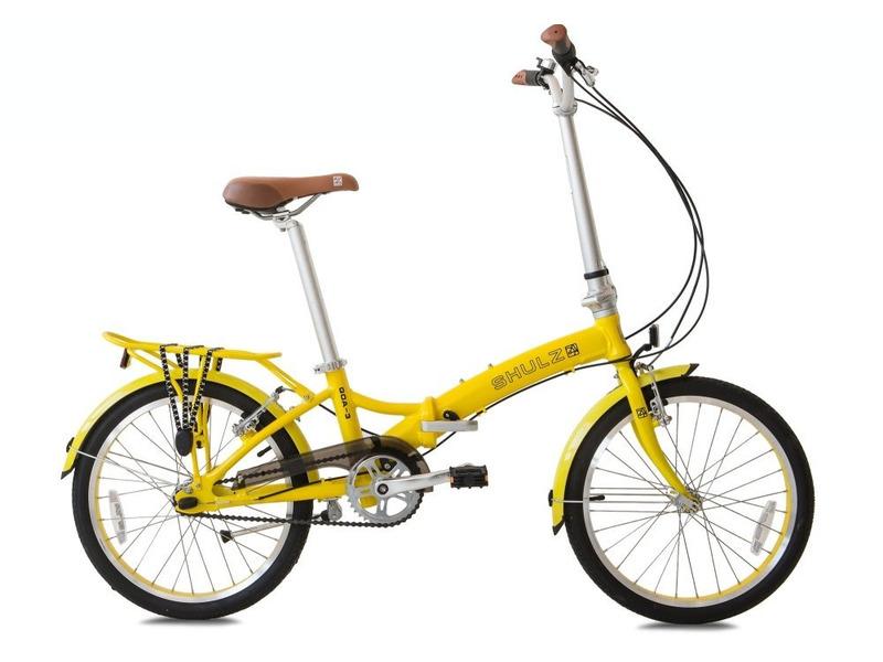 Велосипед Shulz GOA 3 2015