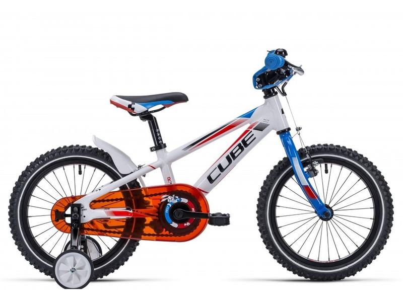 Купить Велосипед Cube Kid 160 Boy (2015)