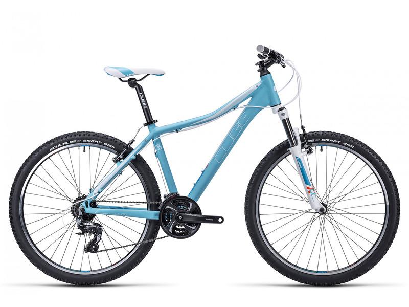 Купить Велосипед Cube Access WLS 26 (2015)