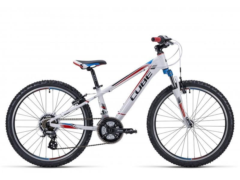 Купить Велосипед Cube Kid 240 Boy (2015)