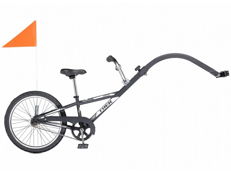Велосипед Trek МТ-201 2015