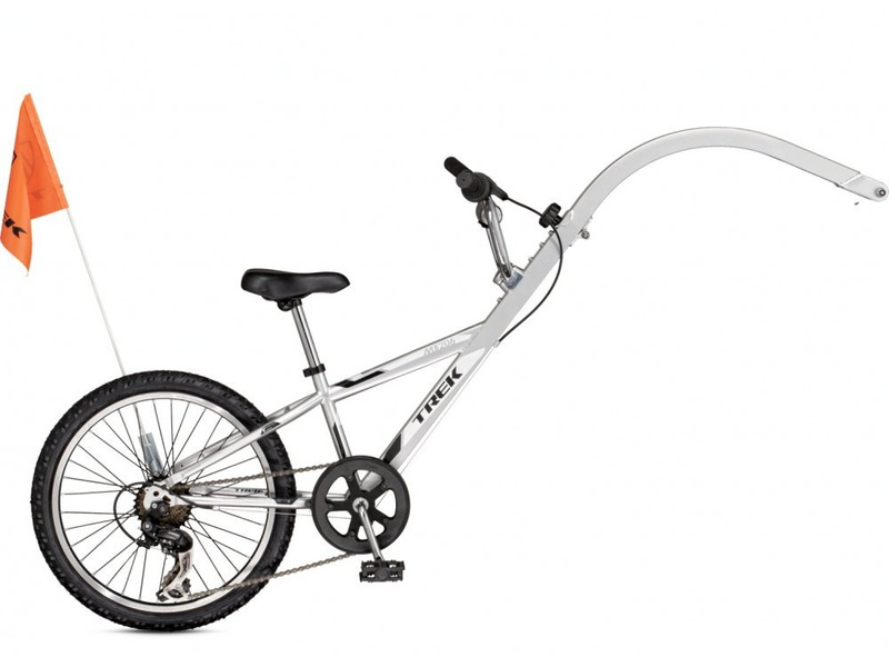 Велосипед Trek МТ-206 2015
