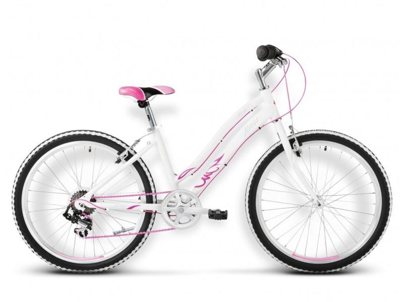 Купить Велосипед Kross Modo 24 (2015) в интернет магазине велосипедов. Выбрать велосипед. Цены, фото, отзывы