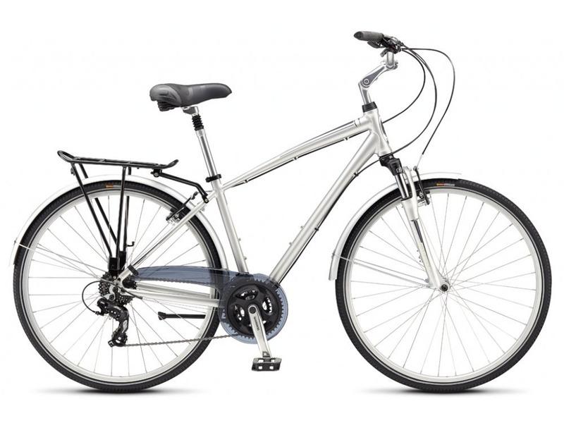 Купить Велосипед Schwinn Voyageur 1 Commute (2015)