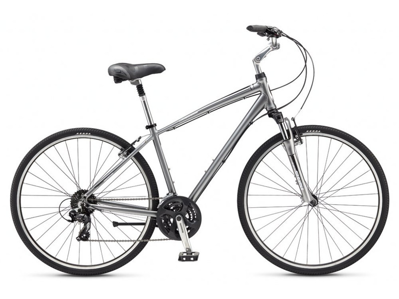 Купить Велосипед Schwinn Voyageur 1 (2015)