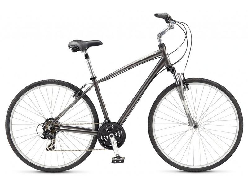 Купить Велосипед Schwinn Voyageur 2 (2015)