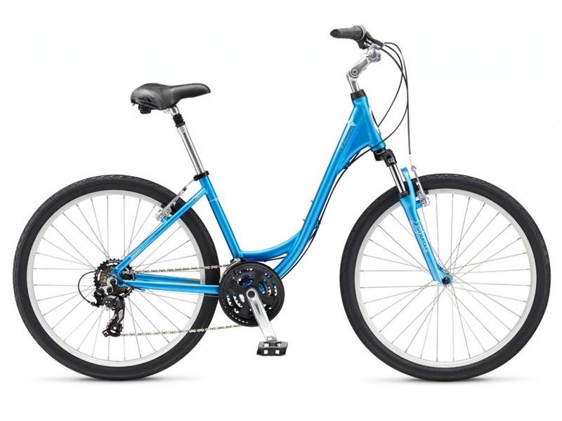 Купить Велосипед Schwinn Sierra 1 Women (2015)