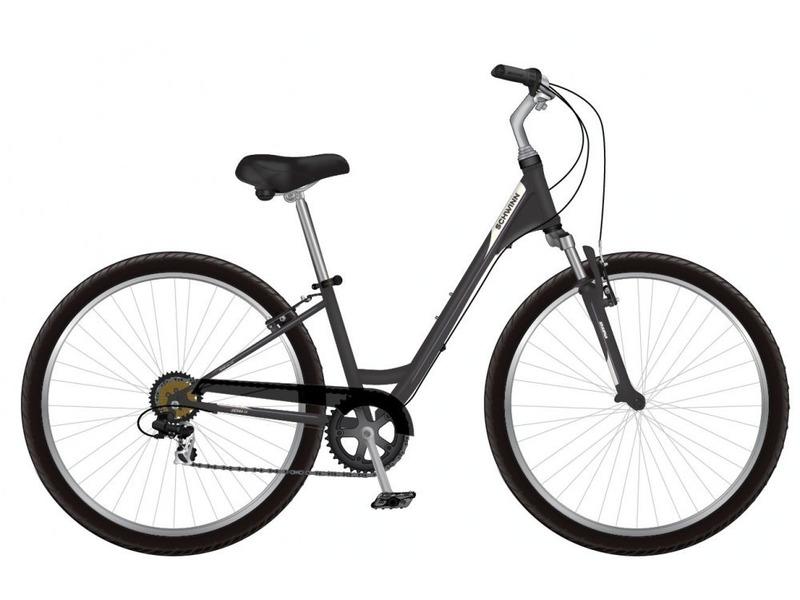 Купить Велосипед Schwinn Sierra 1.5 Women (2015)