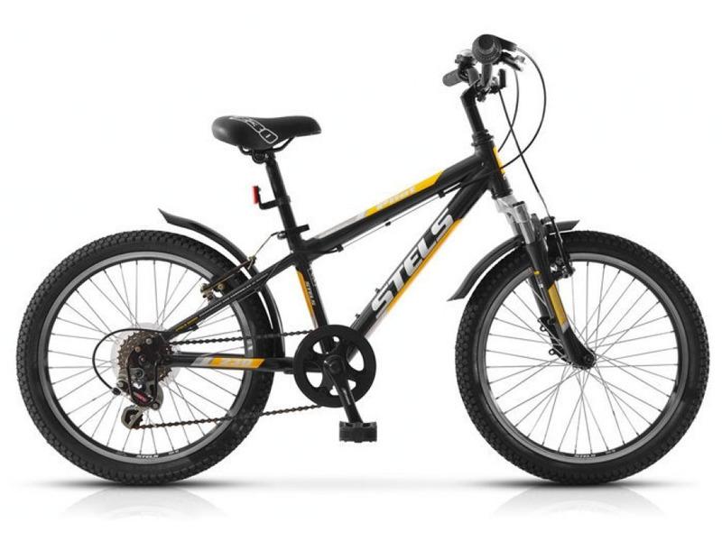 Купить Велосипед Stels Pilot 230 Boy 20 (2015)