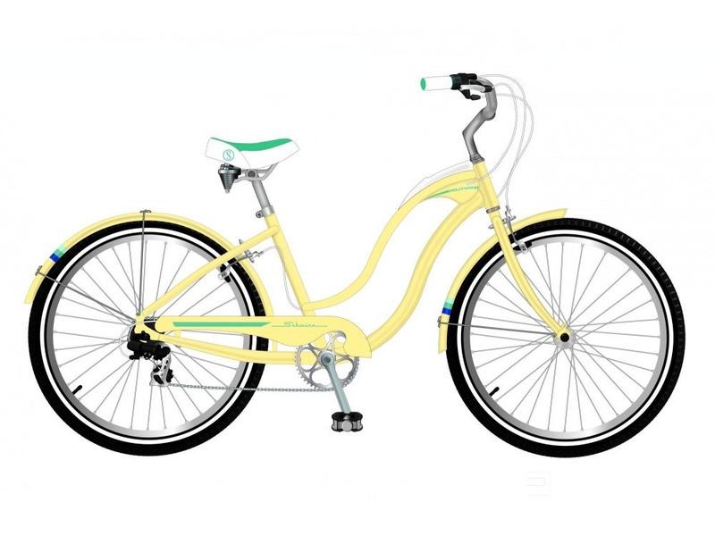 Купить Велосипед Schwinn Hollywood (2015)