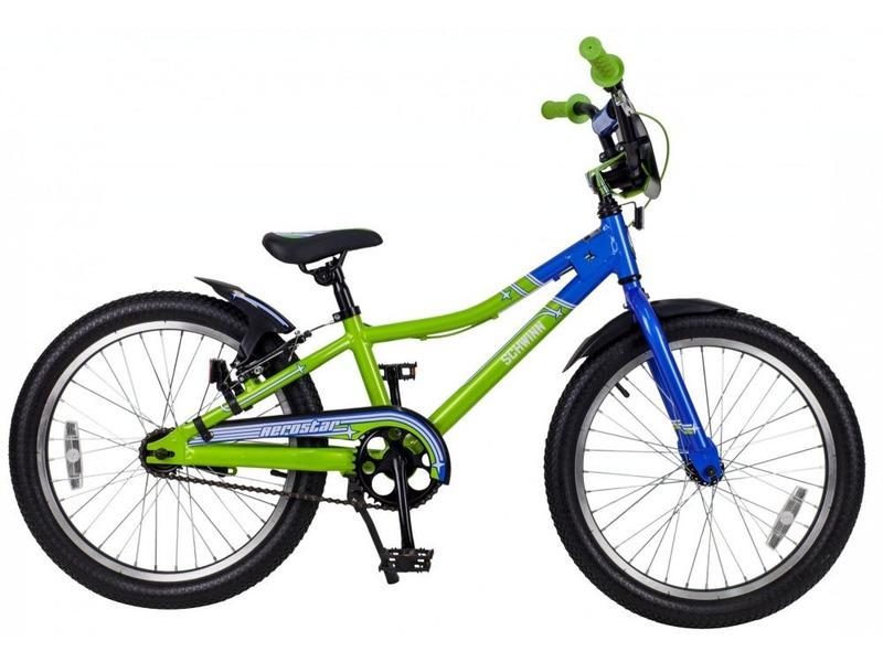 Велосипед Schwinn Aerostar 20 (2015)  - купить со скидкой