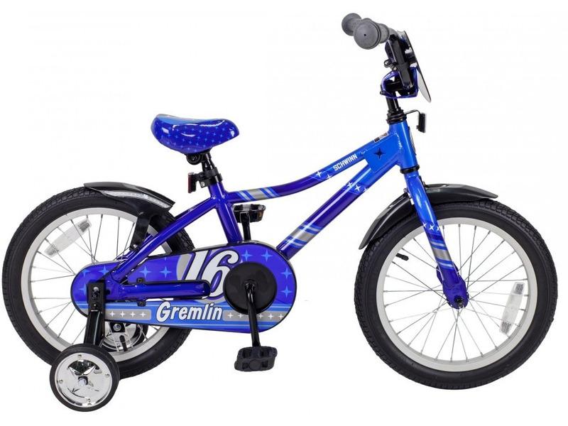 Купить Велосипед Schwinn Gremlin 16 (2015)