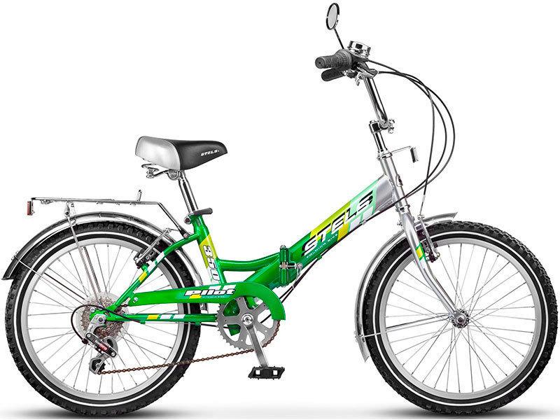 Купить Велосипед Stels Pilot 350 (2015)