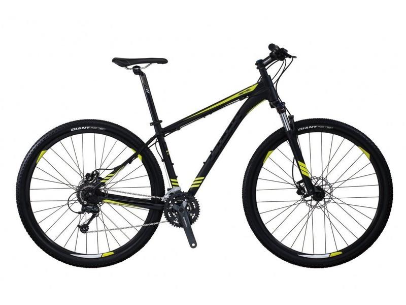 Купить Велосипед Giant Revel 29er 0 (2015)