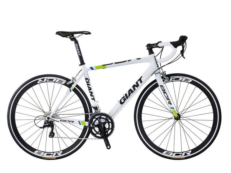 Купить Велосипед Giant SCR 1 (2015)