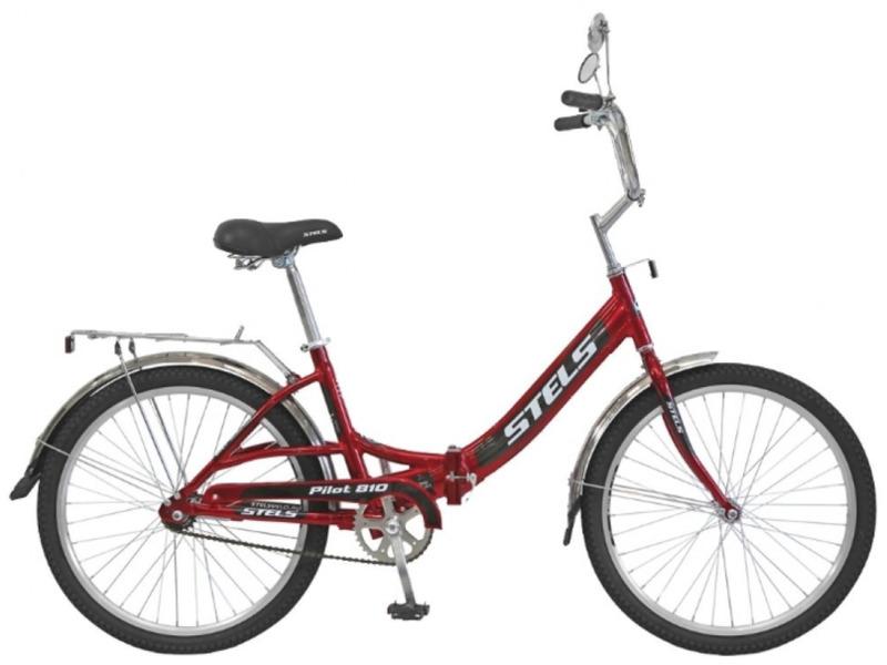 Купить Велосипед Stels Pilot 810 (2015)
