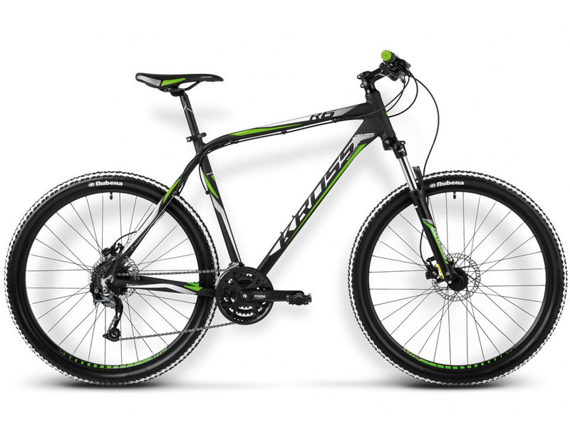 Купить Велосипед Kross Hexagon R6 (2015) в интернет магазине. Цены, фото, описания, характеристики, отзывы, обзоры