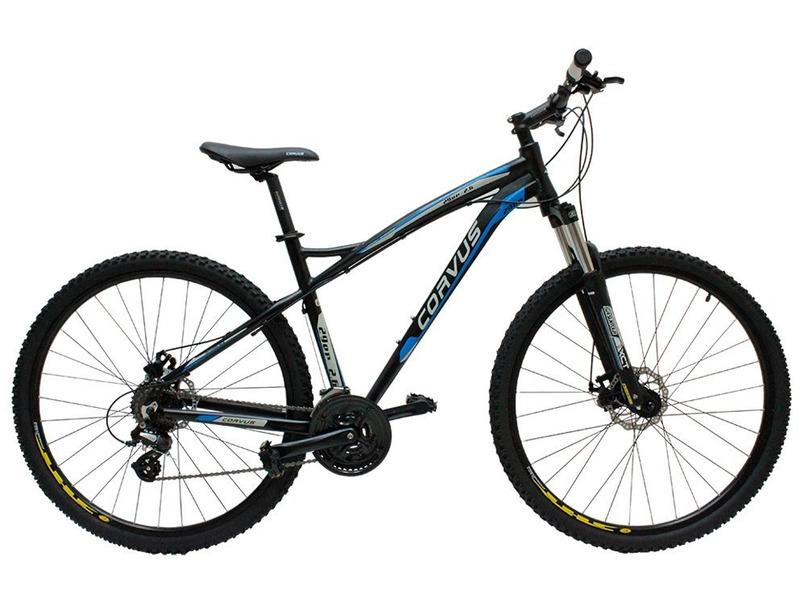 Купить Велосипед Corvus 29er 2.6 (2014)