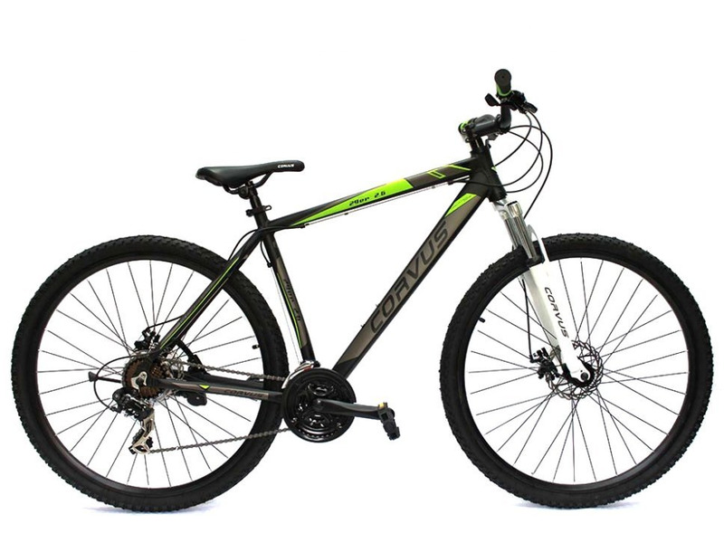 Купить Велосипед Corvus 29er 2.6 G (2014)