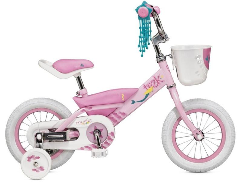 Купить Велосипед Trek Mystic 12 (2016)