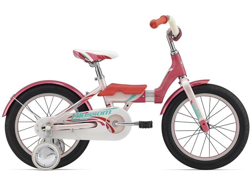 Купить Велосипед Giant Blossom C/B 16 (2016)