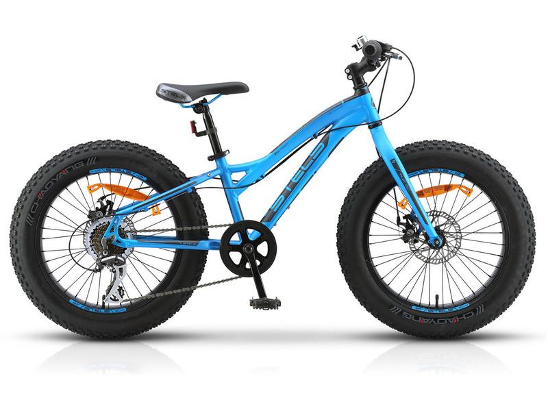 Велосипед Stels Pilot 280 20 2016