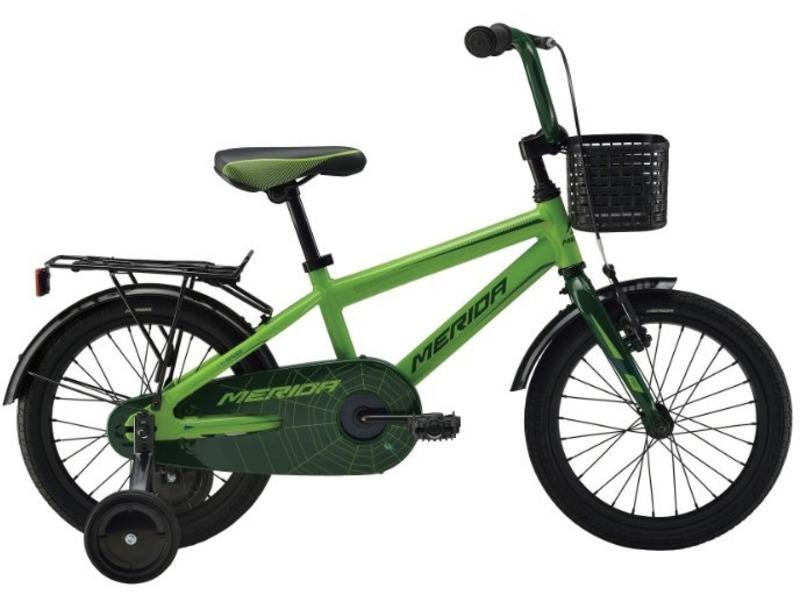 Купить Велосипед Merida Spider J16 (2016)