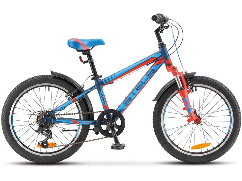 Купить Велосипед Stels Pilot 230 Boy 20 (2016)