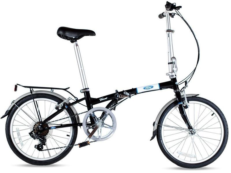 Taurus 2.0 (2016)Складной прогулочный велосипед с навесным оборудованием Shimano, 6 скоростей. Технические особенности: прочная стальная рама, жесткая стальная вилка, одинарные алюминиевые обода, надежные ободные тормоза Alloy V-brakes, стальные крылья, багажник, подножка, регулируемый по высоте вынос руля. Подходит для прогулочного катания в городских условиях. Диаметр колес - 20 дюймов. Вес - 13,3 кг.<br><br>Рама: Steel, Single Tube Folding, TIG welded<br>Вилка: Unicrown Hi-Ten Steel for Folding Bike<br>Манетки: Shimano Revo Twist Shiifter with Indicator<br>Тормоза: Alloy V-Brakes<br>Задний переключатель: Shimano<br>Передняя втулка: Steel Narrow Design<br>Задняя втулка: Steel Freewheel<br>Система: 3 Pieces Steel Arm, Steel Ring, Outer Guard<br>Кассета: 6 Speeds Freewheel<br>Педали: Folding Resin<br>Рулевая колонка: Loose Cage Threaded Steel<br>Вынос: Folding Handlepost, Steel, Adjustable Two Pieces<br>Руль: 4 Degree Sweep, Welded 1 Piece<br>Подседельный штырь: Extra Long for Folding, Alloy<br>Седло: Comfort Medium Padded<br>Обода: Alloy 20 x 1.5<br>Спицы: 14g UCP<br>Покрышки: 20 x 1.5 Street<br>Цвета выпускаемые: черный<br>Размеры выпускаемые: 16