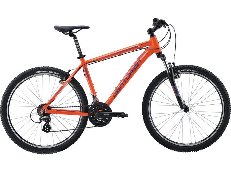 Купить Велосипед Centurion Backfire 20.26 (2016) в интернет магазине. Цены, фото, описания, характеристики, отзывы, обзоры