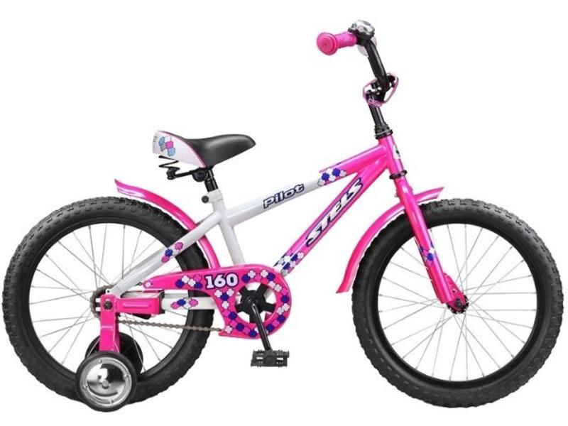 Велосипеды Детские Stels Pilot 160 18 (2016)