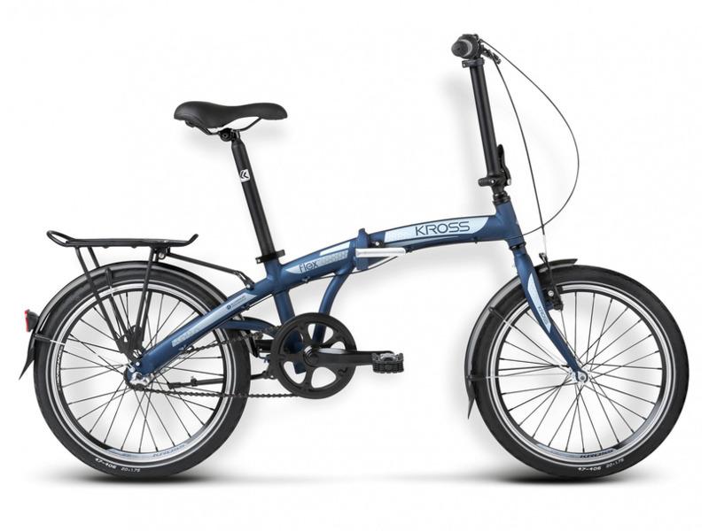 Велосипед Kross Flex 3.0 2015