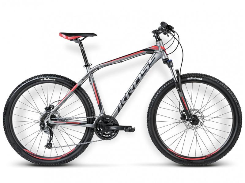 Купить Велосипед Kross Hexagon R6 (2016) в интернет магазине. Цены, фото, описания, характеристики, отзывы, обзоры