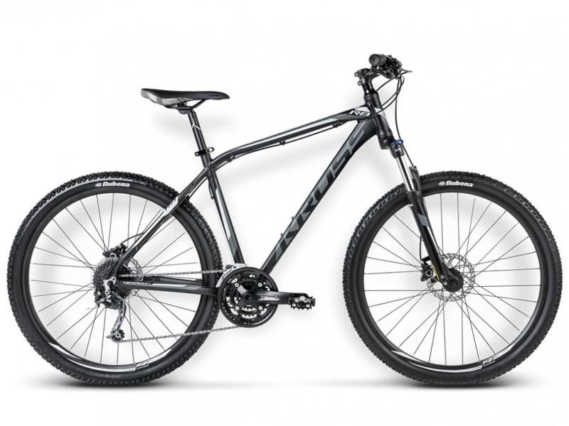 Купить Велосипед Kross Hexagon R8 (2016) в интернет магазине. Цены, фото, описания, характеристики, отзывы, обзоры