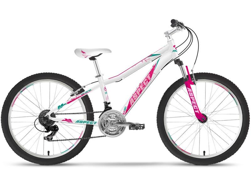 Купить Велосипед Aspect Champion Girl 24 (2016) в интернет магазине. Цены, фото, описания, характеристики, отзывы, обзоры
