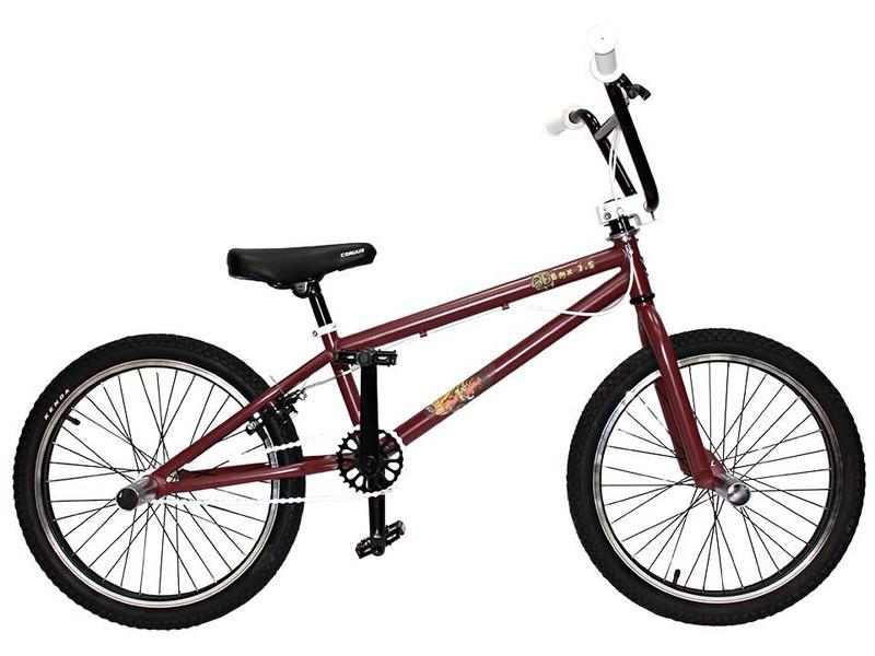 Велосипед Corvus BMX 3.5 2015