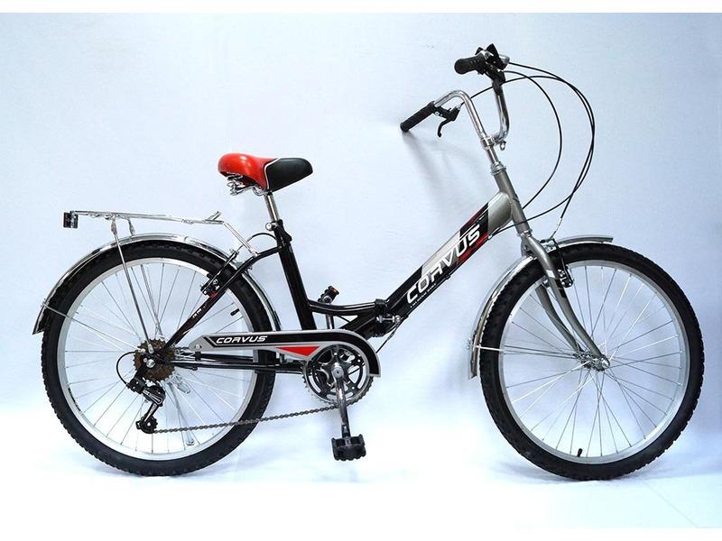 Купить Велосипед Corvus FB 713 (2016)